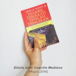 Resensi Buku Life of The Beloved