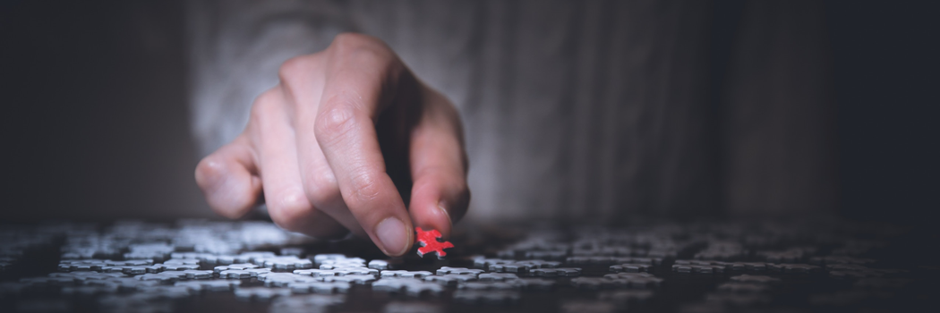Puzzle: Mengumpulkan dan Memeluk Sejarah Hidup Kita