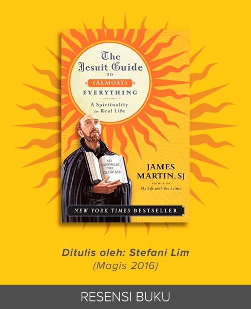 Resensi Jesuit Guide